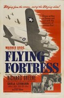 Flying Fortress movie poster (1942) picture MOV_b19fe776