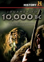 Journey to 10,000 BC movie poster (2008) picture MOV_b19ff6c4