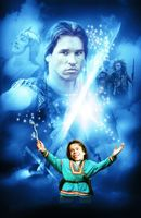 Willow movie poster (1988) picture MOV_b1a44e49