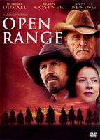 Open Range movie poster (2003) picture MOV_b1a67acb
