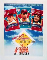 A League of Their Own movie poster (1992) picture MOV_b1a9117f