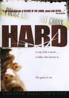 Hard movie poster (1998) picture MOV_b1aa08a7