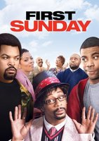 First Sunday movie poster (2008) picture MOV_b1abd419