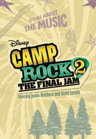 Camp Rock 2 movie poster (2009) picture MOV_b1affe04