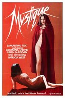 Mystique movie poster (1980) picture MOV_b1b286e8