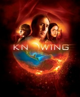 Knowing movie poster (2009) picture MOV_b1b4910b