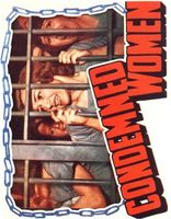 Condemned Women movie poster (1938) picture MOV_b1b53572