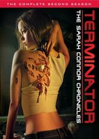 Terminator: The Sarah Connor Chronicles movie poster (2008) picture MOV_b1b92bda