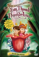 The Adventures Of Tom Thumb And Thumbelina movie poster (2002) picture MOV_b1bbc1bf