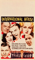 International House movie poster (1933) picture MOV_b1bd89fd