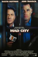 Mad City movie poster (1997) picture MOV_b1bdec74