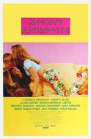 Mighty Aphrodite movie poster (1995) picture MOV_b1be9f1a