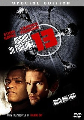 Assault On Precinct 13 movie poster (2005) poster MOV_b1beee33