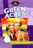 Green Acres movie poster (1965) picture MOV_b1c0c843