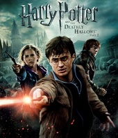Harry Potter and the Deathly Hallows: Part II movie poster (2011) picture MOV_b1c4849a