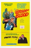 Brain of Blood movie poster (1972) picture MOV_f5cd3ce5