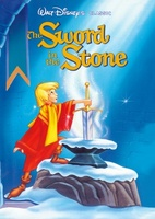 The Sword in the Stone movie posters (1963) Posters. Huge ...