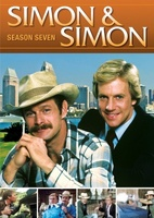 Simon & Simon movie poster (1981) picture MOV_b1c92fdd