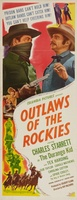 Outlaws of the Rockies movie poster (1945) picture MOV_b1cb1142