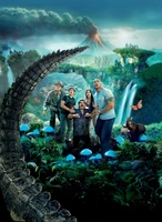 Journey 2: The Mysterious Island movie poster (2012) picture MOV_b1cf433c
