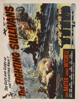 The Sullivans movie poster (1944) picture MOV_b1d3c6a2