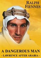 A Dangerous Man: Lawrence After Arabia movie poster (1990) picture MOV_b1d48c7e