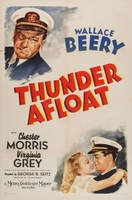 Thunder Afloat movie poster (1939) picture MOV_b1d5aa4a