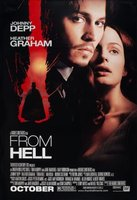 From Hell movie poster (2001) picture MOV_b1d8f581