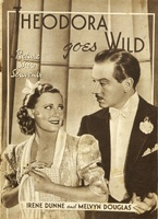 Theodora Goes Wild movie poster (1936) picture MOV_b1dd9f80