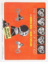 Do Not Disturb movie poster (1965) picture MOV_b1ded694