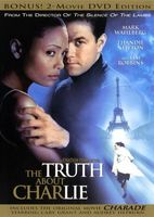 The Truth About Charlie movie poster (2002) picture MOV_b1defef5