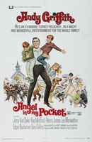 Angel in My Pocket movie poster (1969) picture MOV_b1e52cd1