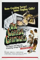 The Corpse Grinders movie poster (1972) picture MOV_b1e59e55