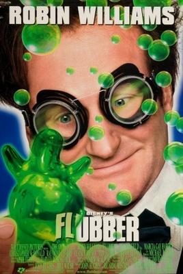 Flubber movie poster (1997) poster MOV_b1e68705