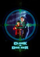 Cloak & Dagger movie poster (1984) picture MOV_b1e87393