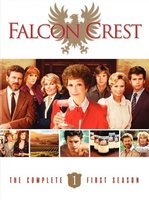 Falcon Crest movie poster (1981) picture MOV_14034db5
