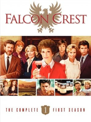 Falcon Crest movie poster (1981) poster MOV_b1ebc22d