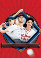 A League of Their Own movie poster (1992) picture MOV_b1f14247