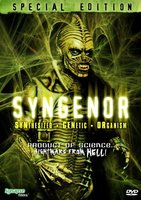 Syngenor movie poster (1990) picture MOV_b1f46371