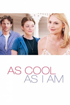 As Cool as I Am movie poster (2013) poster MOV_b1f4f480