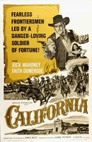 California movie poster (1963) picture MOV_b1f4fbda