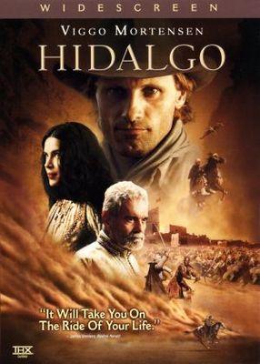 Hidalgo movie poster (2004) poster MOV_b1f71dd8