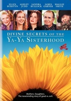 Divine Secrets of the Ya-Ya Sisterhood movie poster (2002) picture MOV_b1f797f7