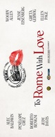 To Rome with Love movie poster (2012) picture MOV_b1f7a152