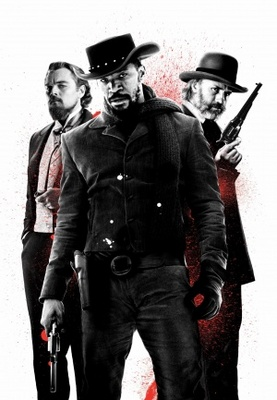 Django Unchained movie poster (2012) poster MOV_b1f84063