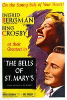 The Bells of St. Mary's movie poster (1945) picture MOV_b1f9413a