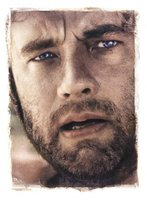 Cast Away movie poster (2000) picture MOV_29510ae0