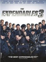 The Expendables 3 movie poster (2014) picture MOV_b1fd7635
