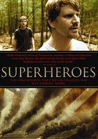 Superheroes movie poster (2007) picture MOV_b2052490