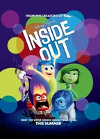 Inside Out movie poster (2015) picture MOV_b2052bfc